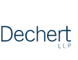 Dechert LLP logo: blue text. Corporate florist, event flowers, office flowers, sustainable florist, Central London florist, Local florist, Soho Florist, Contemporary Floral Display. Weekly Office Flowers; Weekly Flowers; Weekly Contract Flowers; Reception Desk Flowers; Office Reception Flowers.