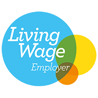 Proud to pay London Living wage